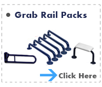 Grab Rail Packs